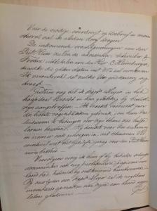 brief consulaat deel 2