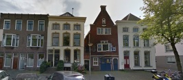 Noorderhaven 22 nieuwbouw in oude stijl