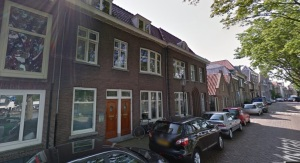 Hoogstraat 33/56 in Weesp